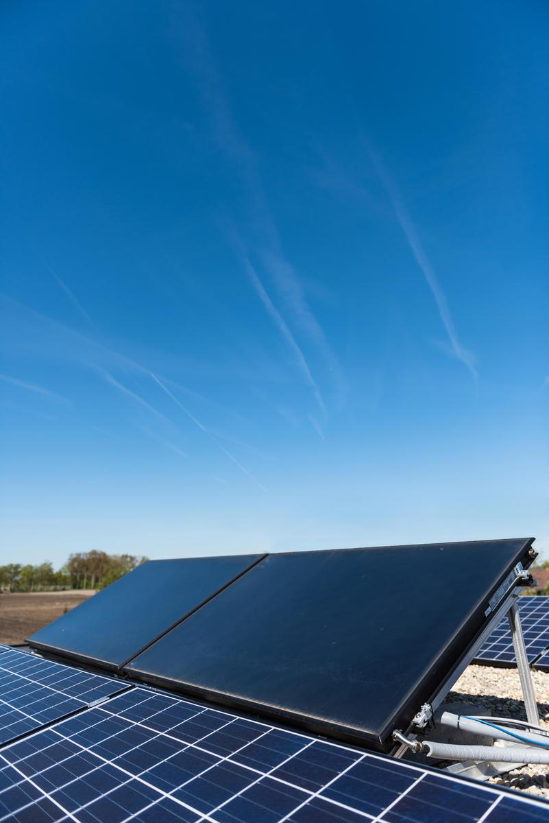 Daikin Solar Thermal
