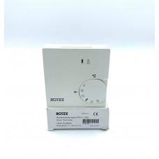 Rotex Analog Underfloor Heating Stat 230V - 175111