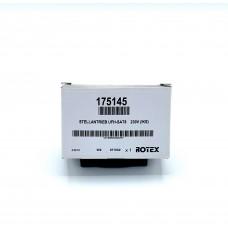 Daikin Rotex Underfloor Heating Manifold RMX Actuator 230V - 175145
