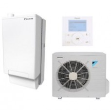 Daikin Altherma Air to Water Hybrid Heat Pump Pack - 5kW