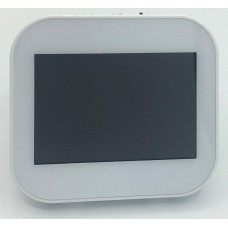 MC6 Space heating programmable Room Thermostat - MC6