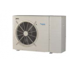 Daikin Altherma Air to Water Low Temperature Monobloc - 5kW - EDLQ05CV3